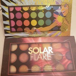 Take me back to Brazil, Solar Flare Brand new